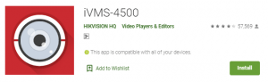 iVMS 4500 Download for PC