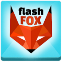 FlashFox Flash Browser For PC