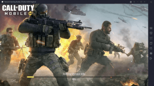 Call of Duty Mobile For Windows