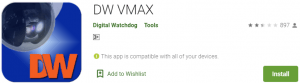DW VMAX For PC Download