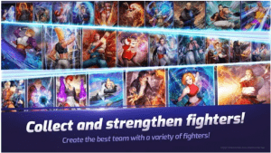The King of Fighters ALLSTAR For PC