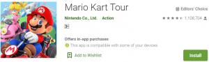 Mario Kart Tour For PC Download