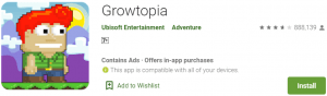 Growtopia For PC Download