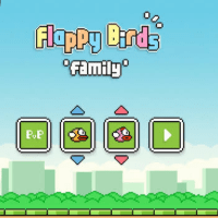 Flappy Bird for PC