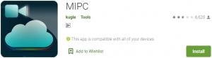 MIPC for PC Download