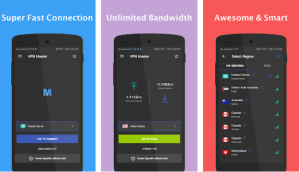Unlimited VPN Masterfor PC