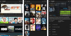 Amazon Prime Video for PC