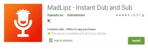 MadLipz For PC