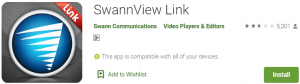 SwannView Link for PC Download