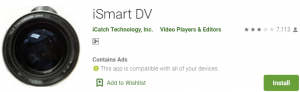 iSmart DV for PC Download