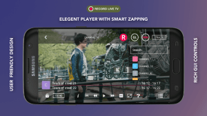 GSE SMART IPTV for PC