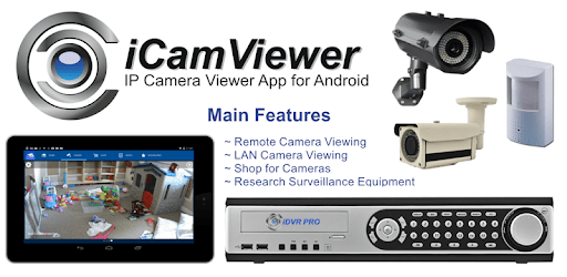iCamViewer for PC