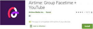 Airtime for PC Download