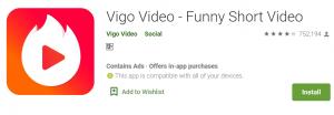 Vigo Video For PC