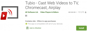 Tubio for PC Download