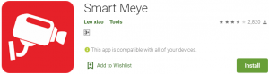 Smart Meye for PC Download