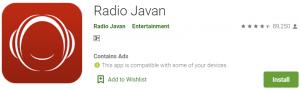 Radio Javan for PC Download