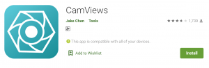 CamViews For PC
