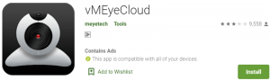 vMEyeCloud For PC Download