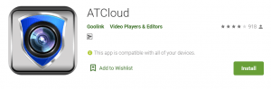ATCloud For PC