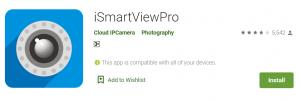 iSmartViewPro For PC