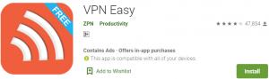 VPN Easy for PC Download
