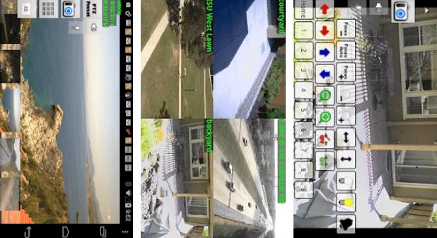Net Eye Camera for PC