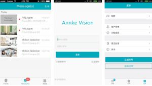 Annke Vision For PC