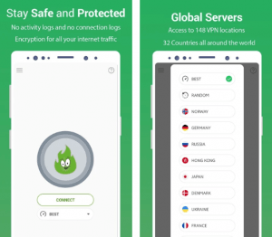GreenNet VPN For PC