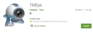 TMEye For PC