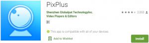 PixPlus for PC Download