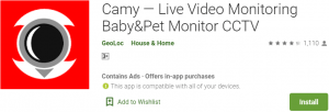 Camy for PC Download