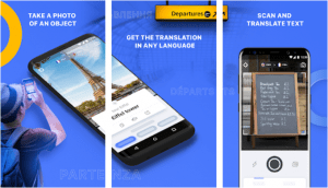 Triplens Photo Translator for PC