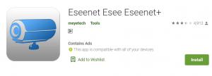 Eseenet Esee Eseenet+ for PC