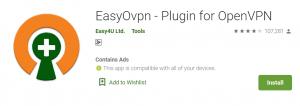 EasyOvpn For PC