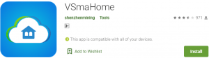 VSmaHome for PC Download