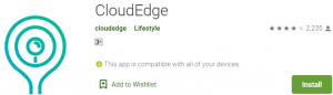 CloudEdge PC Download