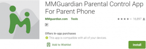 MMGuardian for PC Download