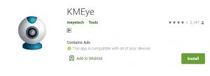 KMEye For PC