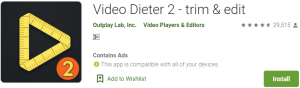 Video Dieter 2 PC Download