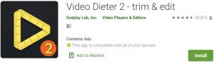 Video Dieter 2 PC Download
