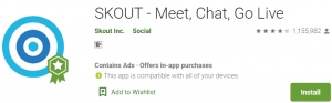 SKOUT for PC Download