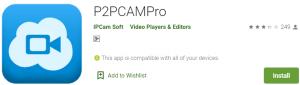 P2PCAMPro PC Download