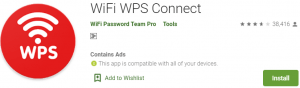 WPS Connect PC Download