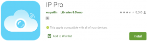 IP Pro for PC Download