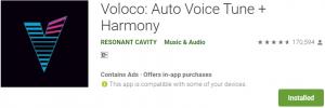 Voloco PC Download