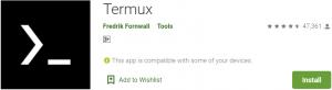 Termux PC Download