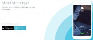 Mood Messenger For PC