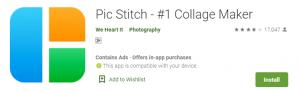 Pic Stitch For PC