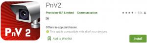 PnV2 PC Download